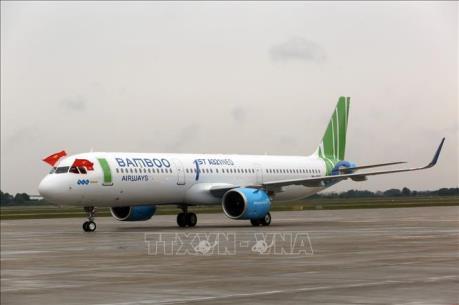 Xem xét việc cấp lại giấy phép cho Công ty hàng không Bamboo Airways