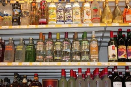 Ban hành Nghị định sửa đổi, bổ sung về kinh doanh rượu