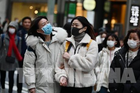 Nhật Bản ban hành hướng dẫn cho những người nghi nhiễm virus Corona