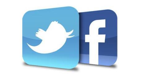 Nga phạt Facebook và Twitter do vi phạm quy định về lưu trữ dữ liệu người dùng