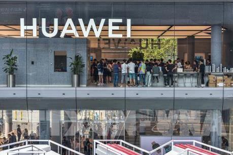 Mỹ gia hạn tạm thời cho các công ty tiếp tục làm ăn với Huawei