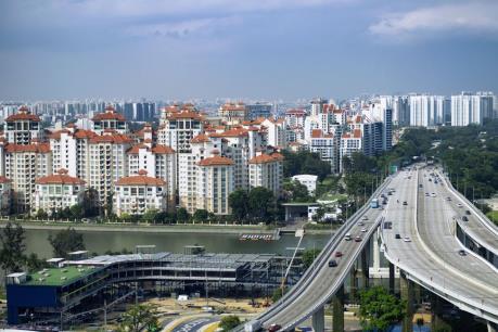 Doanh nghiệp bất động sản tìm kiếm cơ hội đầu tư ra nước ngoài