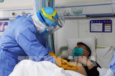 Trung Quốc áp dụng các biện pháp khác nhau chống virus Corona mới