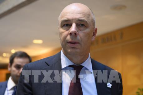 Nga thông qua sửa đổi ngân sách liên bang giai đoạn 2020-2022
