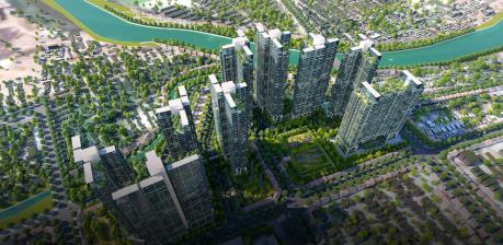Xu hướng bán bất động sản qua các ứng dụng công nghệ