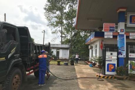 4 yêu cầu đối với kho xăng dầu dự trữ quốc gia