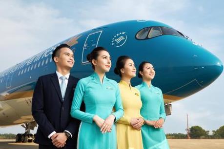 Vietnam Airlines mở bán vé ưu đãi đường bay Hà Nội và Tp. Hồ Chí Minh