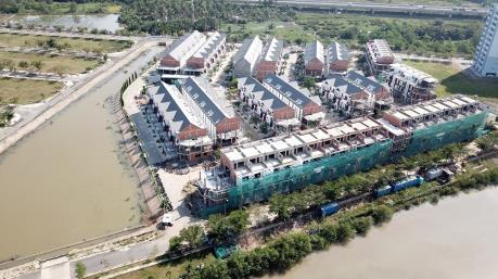 Xử lý dứt điểm sai phạm 2 dự án nhà ở tại quận 9, Tp. Hồ Chí Minh