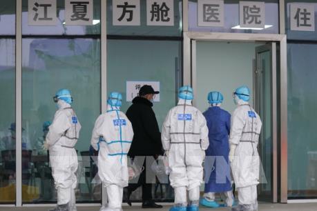 Dịch do virus Corona: Trung Quốc khắc phục tình trạng gián đoạn nguồn cung thực phẩm
