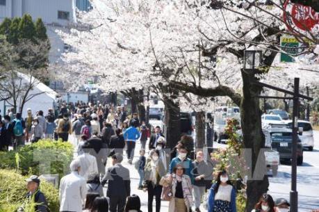 Du lịch Nhật Bản có thể thiệt hại gần 1,3 tỷ USD do dịch COVID-19