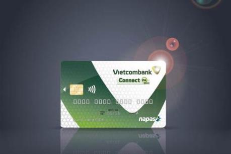 Vietcombank ngừng cung cấp dịch vụ thẻ Connect 24 đầu số 686868