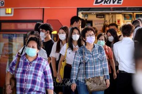 Thái Lan phát triển bộ công cụ tự sàng lọc nguy cơ lây nhiễm virus Corona