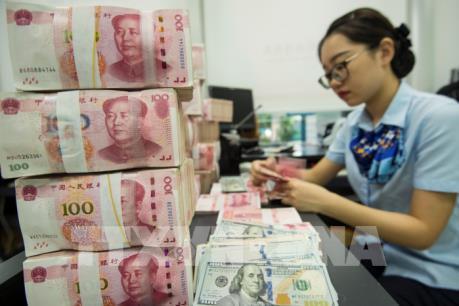Trung Quốc hạ lãi suất công cụ cho vay trung hạn để hỗ trợ nền kinh tế