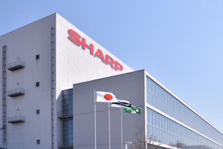 Sharp tiết lộ về điện thoại thông minh sử dụng mạng 5G sắp ra mắt