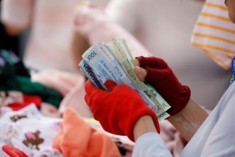 Hàn Quốc cấp 34 tỷ USD hỗ trợ tài chính cho các công ty có triển vọng