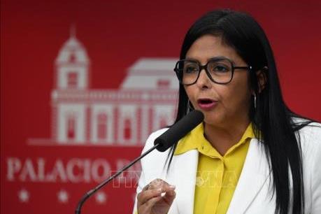 Venezuela phạt hãng hàng không Bồ Đào Nha