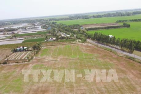Nam Bộ duy trì tình trạng ít mưa trong 5 ngày tới