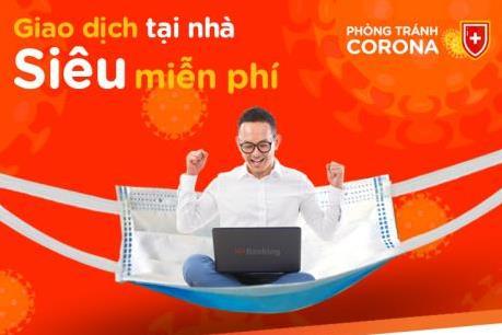 Giao dịch trực tuyến siêu miễn phí với MSB