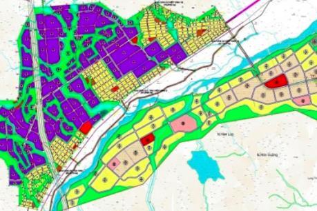 Thủ tướng phê duyệt chủ trương đầu tư Khu công nghiệp Becamex Bình Định