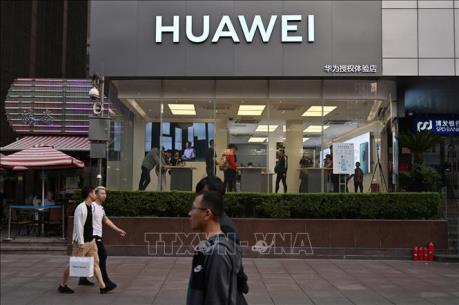 Tòa án Mỹ bác đơn kiện của Huawei