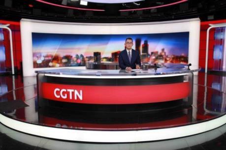 Mỹ áp quy định mới với các cơ quan truyền thông nhà nước Trung Quốc