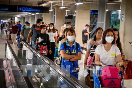 GDP của Thái Lan có thể dưới 1% nếu COVID-19 kéo dài