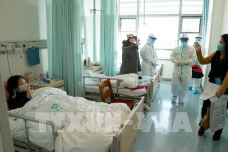 Dịch do virus Corona: 108 ca tử vong tại Hồ Bắc trong ngày 19/2