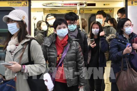 Đài Loan (Trung Quốc) xác nhận trường hợp nhiễm nCoV không rõ nguồn lây bệnh