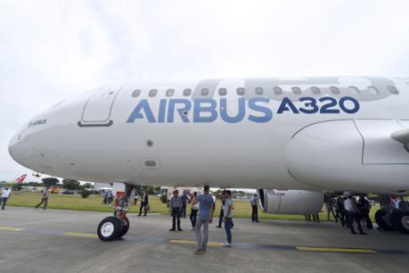 Airbus có kế hoạch cắt giảm 2.362 nhân sự