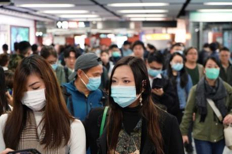 """Dịch COVID-19: Sinh viên Trung Quốc phải """"đi vòng"""" để sang Australia"""
