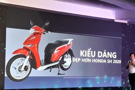 Pega Việt Nam nói gì khi Honda Việt Nam tố cạnh tranh không lành mạnh?