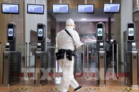 Hàn Quốc ghi nhận thêm 48 ca nhiễm virus Corona chủng mới