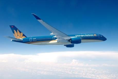 Vietnam Airlines vẫn khai thác bình thường các chuyến bay đi Hàn Quốc, Nhật Bản