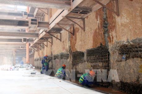 Chuẩn bị phương án vận hành tuyến metro số 1 Bến Thành – Suối Tiên