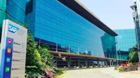 Tập đoàn SAP đóng cửa các văn phòng ở Ấn Độ do cúm lợn H1N1