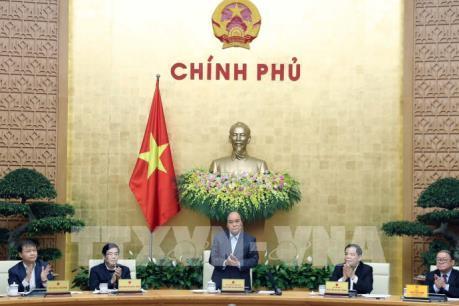 """Thủ tướng: Tăng cường chế biến nông sản để giải quyết tình trạng """"được mùa rớt giá"""""""