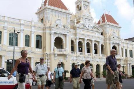 UBND Thành phố Hồ Chí Minh bác tin đồn phong tỏa toàn bộ thành phố