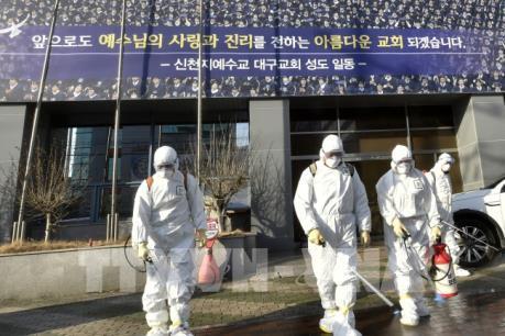 Hàn Quốc ghi nhận ca tử vong thứ 2 do COVID-19