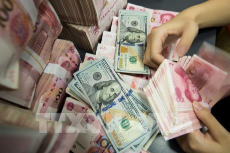 Dịch COVID-19: Thị trường ngoại hối Trung Quốc đối mặt với tác động tạm thời