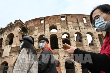 Dịch COVID-19: Ca tử vong đầu tiên tại Italy