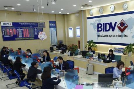 BIDV đẩy mạnh hỗ trợ khách hàng chịu ảnh hưởng do dịch COVID-19