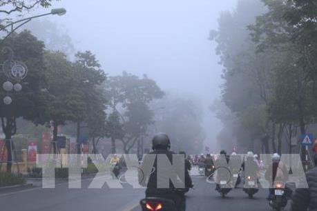 Giám sát chặt chẽ diễn biến chất lượng không khí tại các đô thị lớn