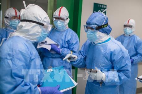 Trung Quốc ghi nhận 648 ca nhiễm virus Corona mới, 97 ca tử vong trong ngày 22/2