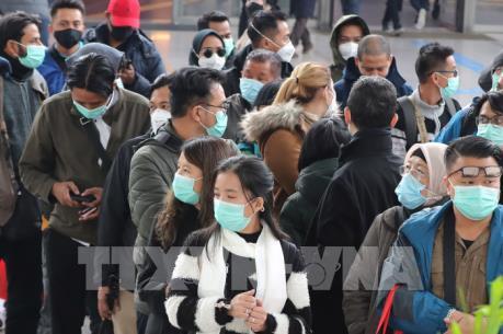 Dịch do virus Corona: Israel cấm du khách Hàn Quốc nhập cảnh