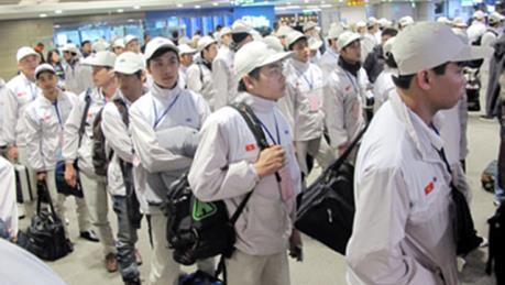 Dịch COVID-19: Triển khai các biện pháp bảo hộ công dân Việt Nam tại Hàn Quốc