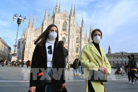 Hội nghị G20: Theo sát tác động của dịch COVID-19