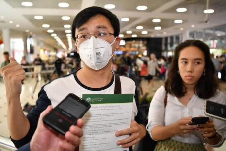 New Zealand vẫn cấm nhập cảnh với người nước ngoài đến từ Trung Quốc