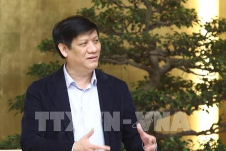 Việt Nam đủ năng lực, sinh phẩm xét nghiệm dịch COVID-19