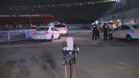 Mỹ: Xả súng tại thành phố Houston khiến 7 người bị thương