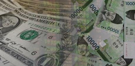 Hàn Quốc sẽ có biện pháp nếu tỷ giá hối đoái biến động mạnh